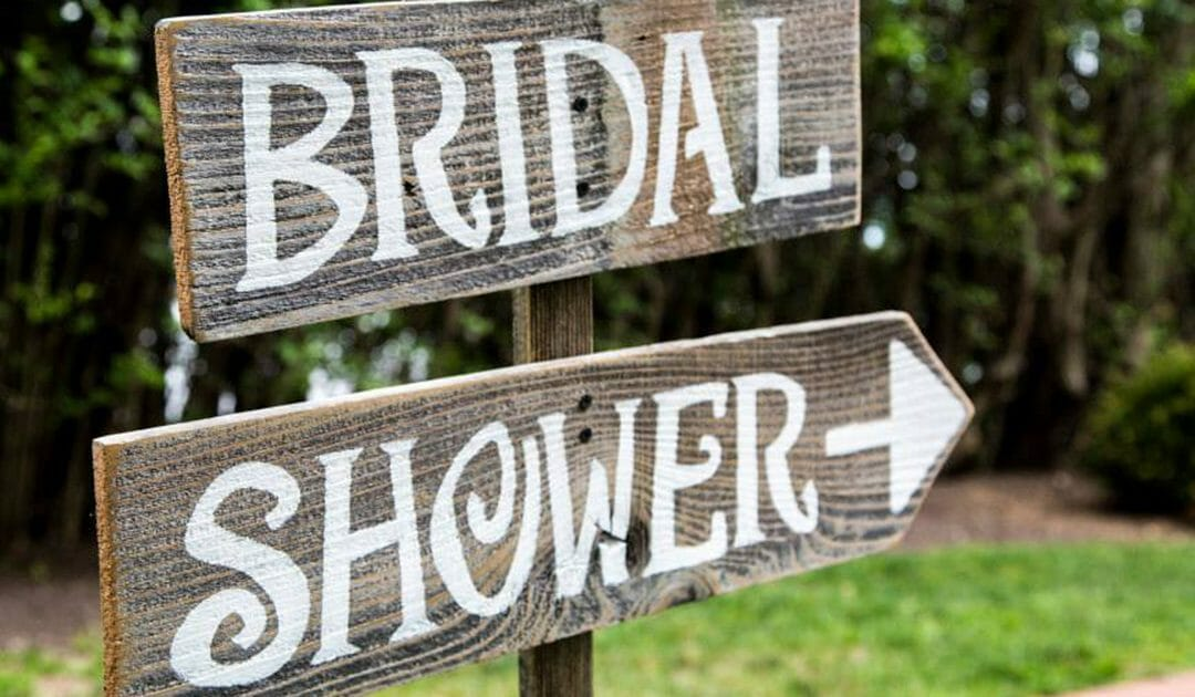 14 Best and Cheap Bridal Shower Decor Themes and Setups | ThemeEvent
